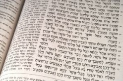 Genesis 1:1 - What the Hebrew Actually Says