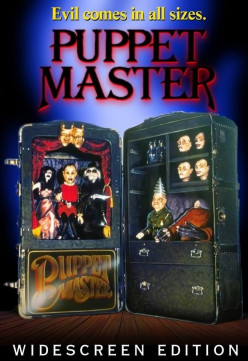 The Puppets of 'Puppet Master'