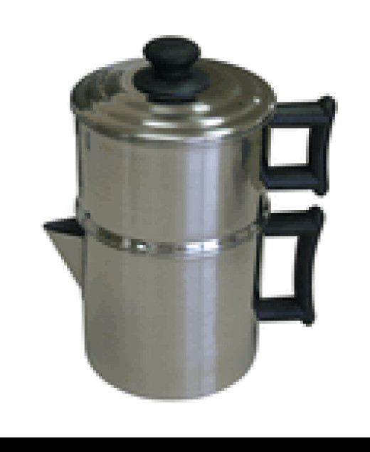 Reproduction Drip Coffee Maker