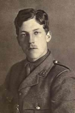 Charles Sorley