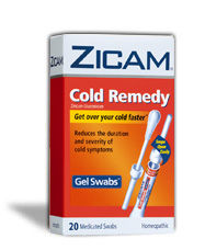 Do not use these Zicam nasal swabs!