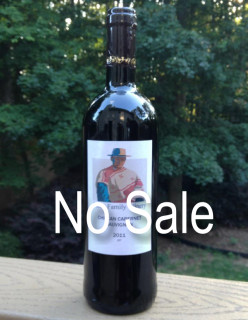 Why you can't sell your homemade wine.