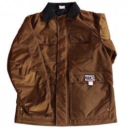 Country Rambler Coat