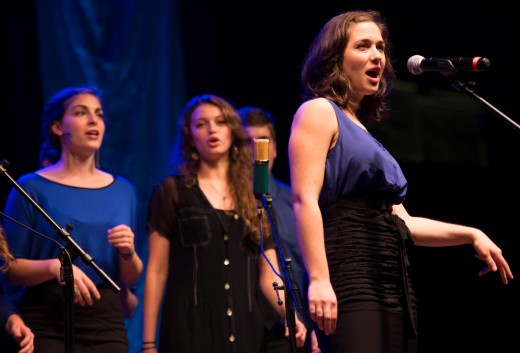 How to Arrange Songs for A Cappella   HubPages