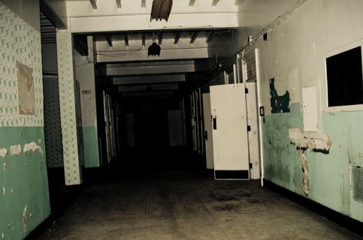Haunted Places Asylum 49 Hubpages