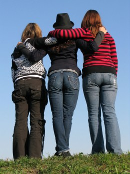 Finding real friendship and belonging helps teens to escape the lure of sex apart from marriage.