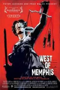 """NoNonsenseMcGuire"" presents: The Unbelievable Injustice of The West Memphis 3"