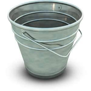 Is your bucket empty? No one else can fill it but you.