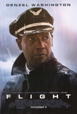 Movie Review: Robert Zemeckis' Flight (2012)