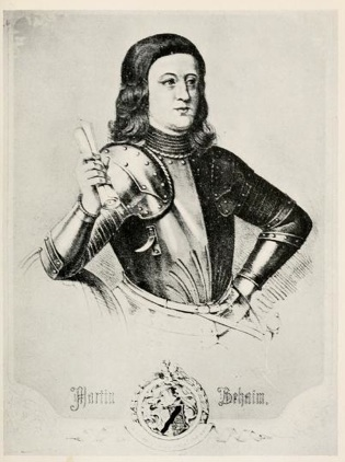 Martin Beheim