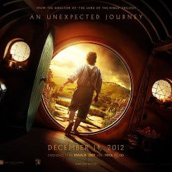 Movie Review: The Hobbit (2012)