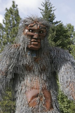 Ohio Bigfoot Sightings