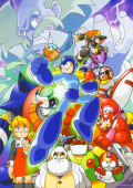 Top Mega Man boss battles of all time