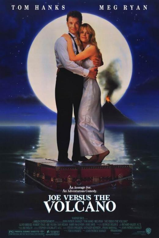 Joe Versus the Volcano (1990)