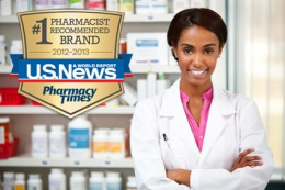 Pharmacists recommend over-the-counter (OTC) products that will make your next trip to the drugstore easier and help you pick the right medication for your loved ones.