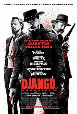 Quentin Tarrantinos Django Unchained Review