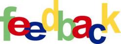 ebay feedback examples