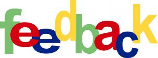 feedback on ebay