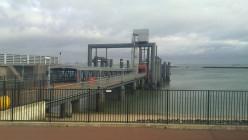 Zeeland Flanders Ferry, Breskens, The Netherlands