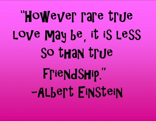 Funny Valentine Quote For A Friend : Friend valentine s day messages poems and quotes