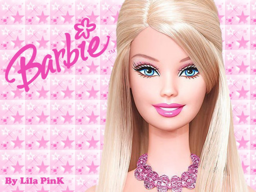 Barbie dolls have existed for more than fifty years now.  She is probably the most famous doll in the world since her birth in March 9, 1959.  Since her inception, Barbie has become anyone you want her to be.