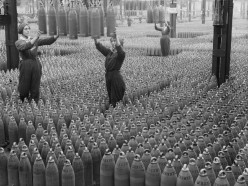 Bomb Girls: Exploring the History of Women Workers during the First World War