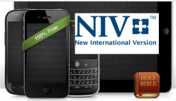 Free NIV Download