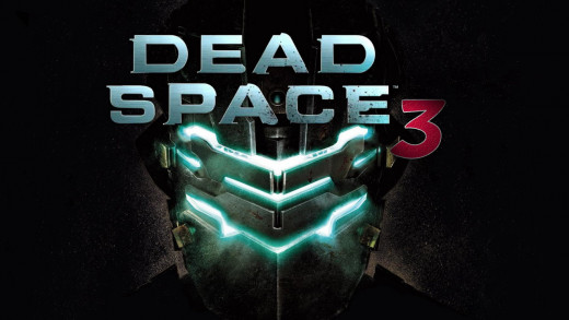 Promo for Dead Space 3