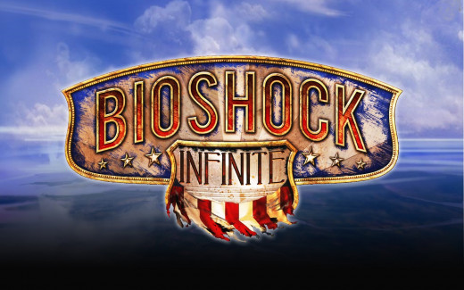Promo for Bioshock Infinite