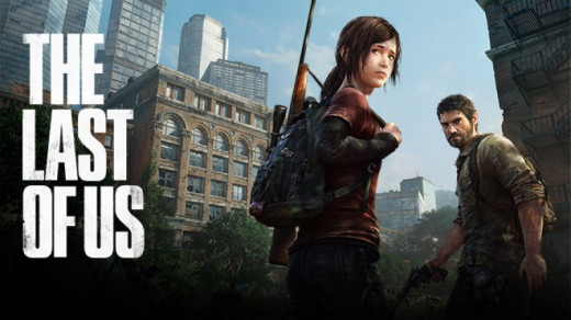 Promo for The Last of Us