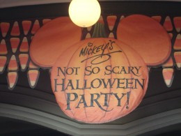 MNSSHP at Disney's Magic Kingdom is ghoulish fun for the whole family!