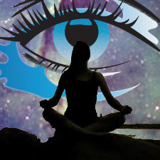 Meditation can be used to practice connecting with the soul/spirit through the pineal gland that offers many insights into the truth.