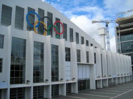 Wembley Stadium London 2012