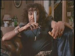 Ralph Brown as Danny the Dealer.