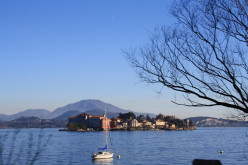 Italy - Lago Maggiore