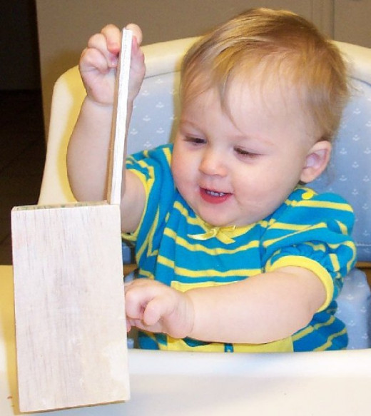 Child resistant packaging will not stop all attempts by children to open packages, only slow them down sufficiently that they cannot open it by the time a supervising adult stops them.