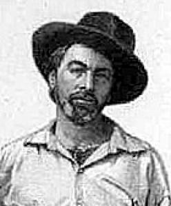 Walt Whitman: Puerile Egotist Or Sage?