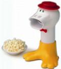 Duck Popcorn Maker