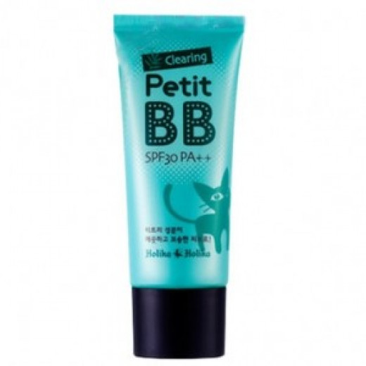 Petit BB Cream - Clearing version.