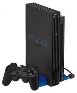 Bidding Farewell to the Playstation 2
