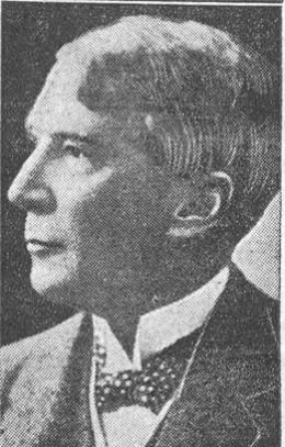 Frank Darling