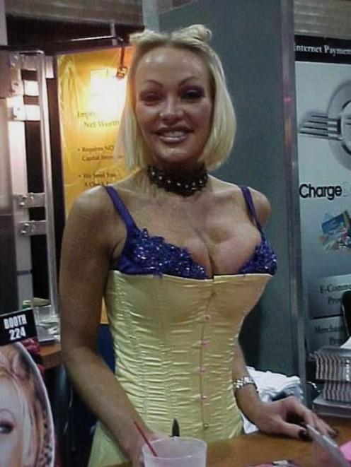 Jennifer cole strip poker
