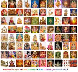 Vakra-Tunndda Maha-Kaaya Surya bolsa Samaprabha Kuru Me Deva Sarva-Nirvighnam Kaaryessu Sarvadaa