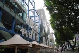 Wisma Atria on Orchard Road, Singapore