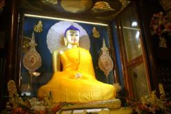 Vipassana Meditation Practice
