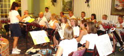 Great Song Selections for Community Concert Bands