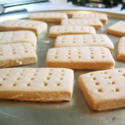How to Bake Delicious Shortbread Biscuit Fingers