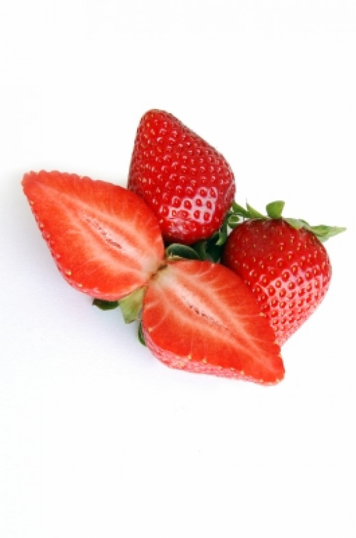 What's your favorite anti-aging berry?
