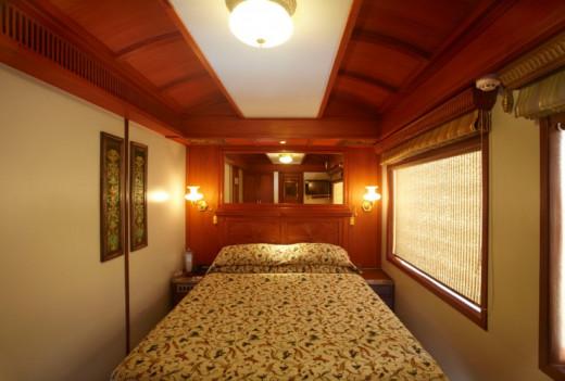 Double Bed Junior Suite