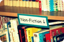 Non fiction book